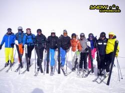 Serfaus Drielanden Skisafari