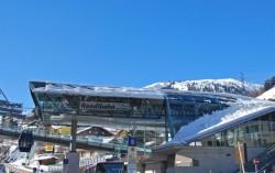 StAnton Skisafari Rendlbahn Snow Experience