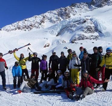 Dreilander Snow Experience