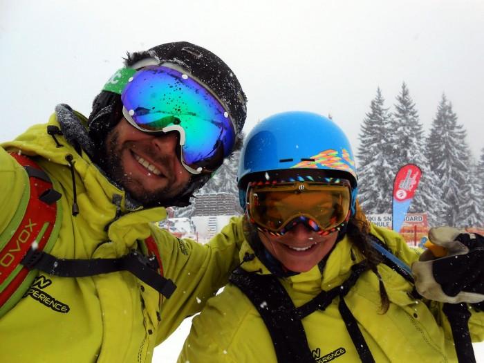 Snow Experience Ski reisleiders