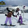 Skihuttentocht Italië 2016