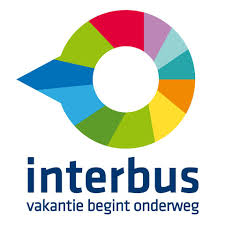 Interbus partner in Skihuttentocht - logo