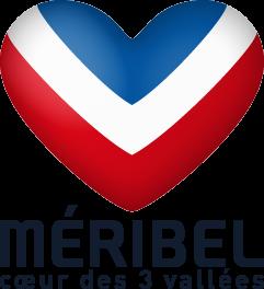 Meribel skisafari Frankrijk